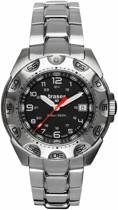 Traser P49 Survivor stainless steel - Ø 44 mm - zilverkleurig