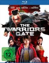 enter the warriors gate full movie youtube