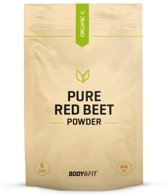 Body & Fit Superfoods Pure Rode Bieten poeder
