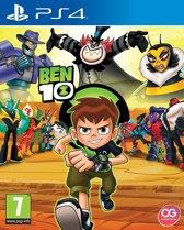 BANDAI NAMCO Entertainment Ben 10, PS4 video-game Basis PlayStation 4