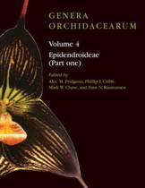 Genera Orchidacearum Volume 4