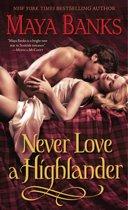 Never Love A Highlander