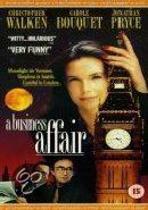 Business Affair (dvd)