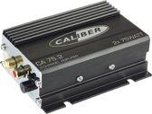 Caliber CA75.2 - 2x75 W compacte versterker - Zwart