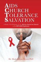 AIDS Church Tolerance Salvation