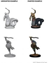 Dungeons and Dragons Nolzur's Marvelous Miniatures: Yuan-Ti Malisons