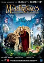 De Maanprinses En Het Geheim Van Het Witte Paard (dvd)