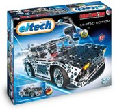 Eitech Bouwdoos - Metaal Muscle Cars - RC Auto - Limited Edition