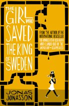 The Girl Who Saved the King of Sweden