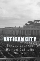Vatican City Travel Journal