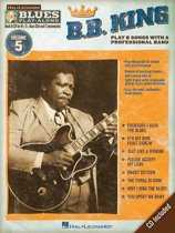 Blues Play-Along Volume 5