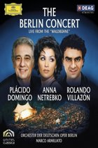 Berlin Concert - Live From The Waldbuehne