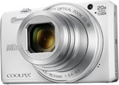 Nikon COOLPIX S7000 - Wit