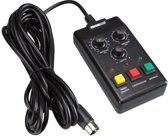 Reservecontroller Voor Vdp600Hz