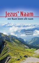 Jezus Naam, een Naam boven alle naam