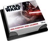 Star Wars Boxed Kalender 2020