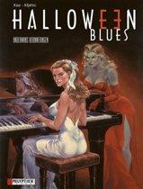 Halloween Blues 03. Andermans Herinneringen