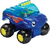 Munchkin - bath fun monster truck/monstertruck voor badplezier