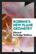Robbins's New Plane Geometry