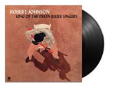 King Of The Delta Blues.. (LP)