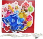 Disney Princess kerstverlichting | raamverlichting