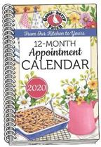 2020 Gooseberry Patch Appointment Calendar