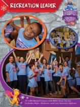 Vacation Bible School (Vbs) 2020 Knights of North Castle Recreation Leader