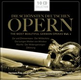 Die Schonsten Deutschen Opern