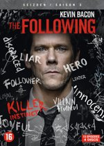 The Following - Seizoen 3
