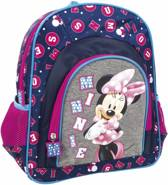 Disney Minnie Mouse Cute - Rugzak - 30 cm - Multi