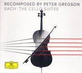 Recomposed By Peter Gregson: Bach T