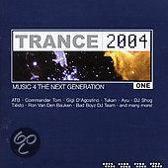 Trance 2004, Vol. 1