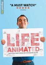 Life, Animated (Import)