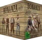 Bonanza - Komplettbox (Staffel 1-14)