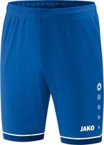Jako Competition 2.0 Short - Shorts  - blauw kobalt - M