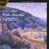 Saint-Saens: Music For Cello