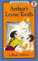 Arthurs Loose Tooth