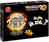 Wasgij 15 Lopend Buffet - Puzzel - 1000 stukjes