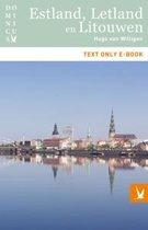 Dominicus Estland, Letland en Litouwen