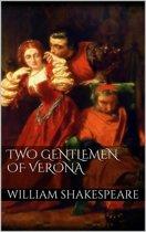 Two Gentlemen of Verona (new classics)