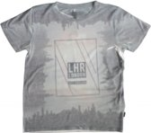 Name it zacht t-shirt Maat - 116