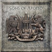 Psychotic Symphony (Limited Editon)
