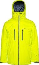 Protest CLAVIN 19 Ski Jas Heren - Green Glow - Maat XS