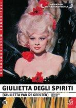 Giulietta Degi Spiriti