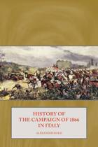 History of the Campaign of 1866 in Italy