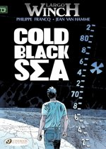 Largo Winch - Volume 13 - Cold Black Sea