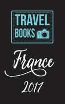 Travel Books France 2017