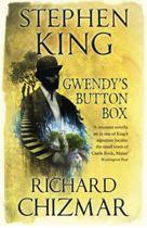 Boek cover Gwendys Button Box van Stephen King (Paperback)