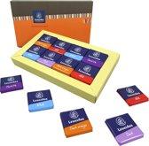 Leonidas Chocolade Giftbox Napolitains - 16 stuks