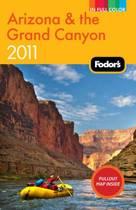 Fodor's Arizona & the Grand Canyon 2011